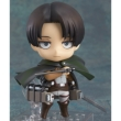 Attack on Titan Nendoroid Levi