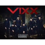 VIXX THE FIRST SPECIAL DVD