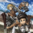 Radio Cd[attack On Titan Radio-Kaji To Shimono No Susume!Denpa Heidan-]vol.2