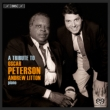 A Tribute to Oscar Peterson -Andrew Litton plays Oscar Peterson Improvisations (Hybrid)