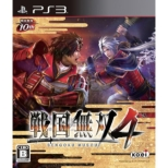 Samurai Warriors 4 [Loppi HMV Novelty]
