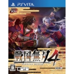 Samurai Warriors 4 (Loppi HMV Novelty)