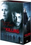 The Killing DVD Collector' s BOX 2
