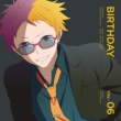 Tv Anime[hamatora]character File Series File 6