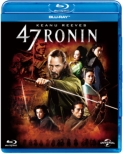 47 Ronin Blu-ray +E-Copy