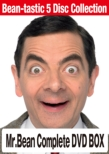 Mr.Bean Complete Dvd Box