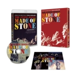 Made Of Stone (Blu-ray)
