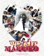 We Got Married World Edition (+DVD)