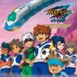 Inazuma Eleven Go Galaxy Song Collection
