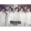 Memories [First Press Limited Edition] (CD+DVD)[HMV Original Novelty]