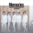 Memories [First Press Limited Edition] (CD only)[HMV Original Novelty]