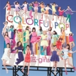 COLORFUL POP (+DVD)[First Press Limited Edition](HMV Original Novelty)