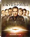 Star Trek: Enterprise: The Complete Season 4 Blu-ray BOX [6 Discs]