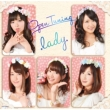 Bunka Housou[a&G Next Generation Lady Go!!]bangumi Theme Kyoku Single
