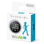 Wii Fit Meter (Black)