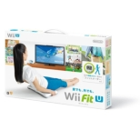Wii Fit U �o�����Xwii�{�[�h(�V��)+�t�B�b�g���[�^�[ �Z�b�g