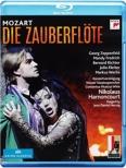 Die Zauberflote : J-D.Herzog, Harnoncourt / Concentus Musicus Wien, Zeppenfeld, B.Richter, M.Fredrich, Kleiter, etc (2012 Stereo)