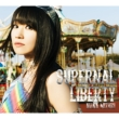 SUPERNAL LIBERTY [First Press Limited Edition (CD+DVD)]