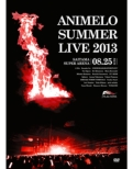 Animelo Summer Live 2013 -FLAG NINE-8.25 (DVD)