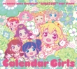 Tv Anime/Data Carddass`aikatsu!`best Album[calendar Girls]