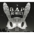 NO MERCY [First Press Limited Edition] (CD+GOODS)