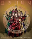 ��������N���[�o�[Z JAPAN TOUR 2013�uGOUNN�v(Blu-ray)
