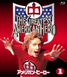 The Greatest American Hero Complete Blu-Ray Box Vol.1