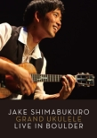 Jake Shimabukuro Grand Ukulele Live In Boulder