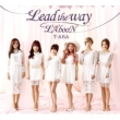 Lead the way / LA�fbooN [First Press Limited Edition A](CD+DVD)