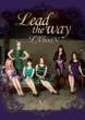 Lead the way / LA�fbooN [First Press Limited Edition B BOX / Limited Manufacture]