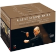 Zinman / Zurich Tonhalle Orchestra -Great Symphonies-The Zurich Years 1995-2014 (50CD)