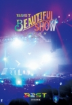 2013 BEAUTIFUL SHOW BEAST CONCERT in Japan DVD -Tour Special -