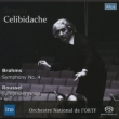 Sym, 4, : Celibidache / French National Radio O +roussel: Sym, 3, (1974)