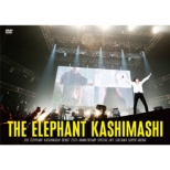 Elephant Kashimashi Debut 25th Special Live At Saitama Super Arena