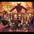 Ronnie James Dio -This Is Your Life