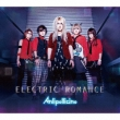 ELECTRIC ROMANCE (+DVD)�y��������A�z