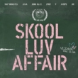 2nd Mini Album -Skool Luv Affair
