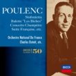Orchestral Works : Dutoit / French National Orchestra, Roge(P)(2CD)