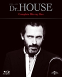 House M.D Complete Blu-ray Box [First Press Limited Edition]