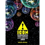 Icon No Min Woo 2013 Christamas Kouen Special Edition