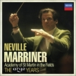 Neville Marriner -The Argo Years : Academy of St.Martin in the Fields (28CD)