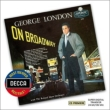 George London on Broadway : Roland Shaw Orchestra +Wagner Arias : Knappertsbusch / Vienna Philharmonic