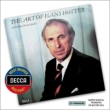 The Art of Hans Hotter -Wolf & Schubert Lieder : Hotter(Br)G.Parsons(P)
