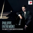 Philippe Entremont The Complete Piano Concerto Recordings (19CD)