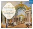 The Bach Sons Piano Concertos & Piaeces : See Siang Wong(P)/ Basel Chamber Orchestra (2CD)