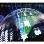 Perfume 4th Tour in DOME �uLEVEL3�v [DVD, Limited Edition]