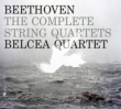 Complete String Quartets : Belcea Quartet (8CD)