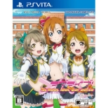 ���u���C�u! School Idol Paradise Vol.1 Printemps Unit