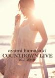 ayumi hamasaki COUNTDOWN LIVE 2013-2014 A(���S) (DVD)