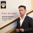 Arise, My Muse-english Broque Songs: Idavies(Ct) Egarr(Cemb) Etc / Baroque Classic
